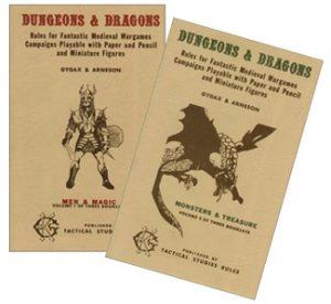 Juegos de rol Dungeons & Dragons