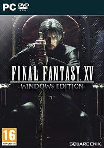 videojuegos de rol final fantasy