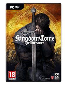 videojuegos de rol kingdom come